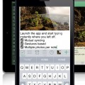 Image of SnapWriter - take notes, diary, journal, integrates with Evernote  (Productivity)